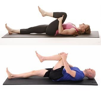 I've Found the Secret to Chronic Back Pain Relief 1