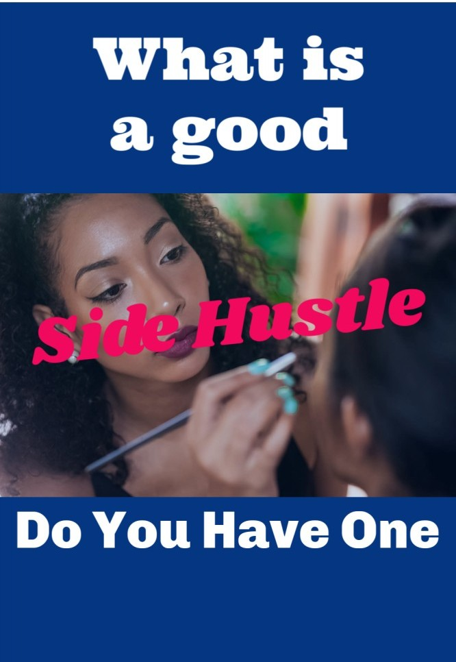 what is a good side hustle