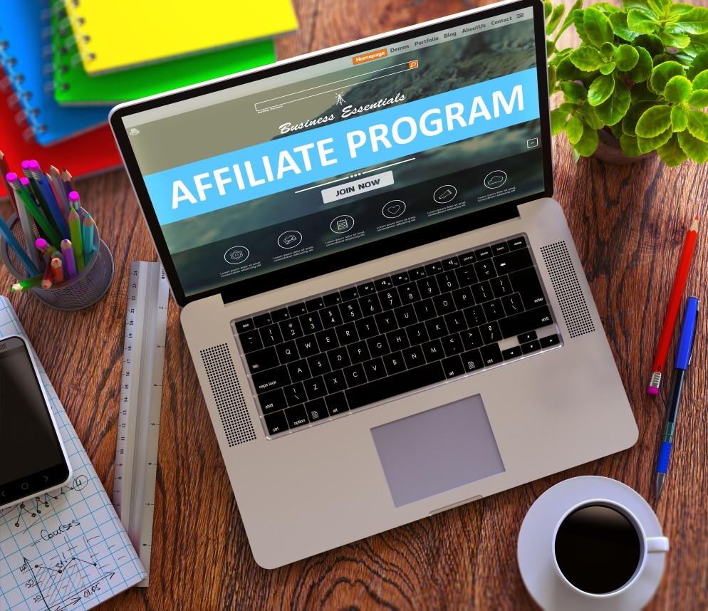 The Ultimate Affiliate Marketing Secret Revealed - The Over 50 Beginners Guide 1