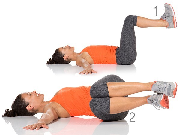 I've Found the Secret to Chronic Back Pain Relief 2