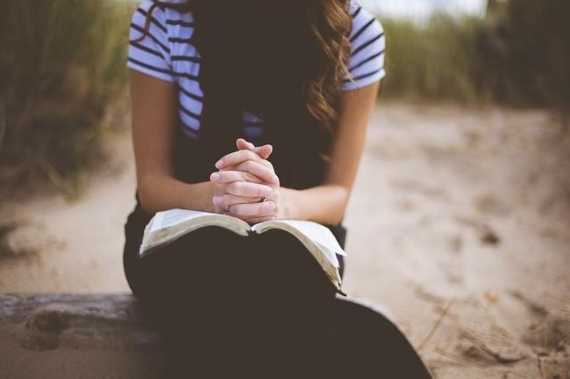 Asking for God's Direction