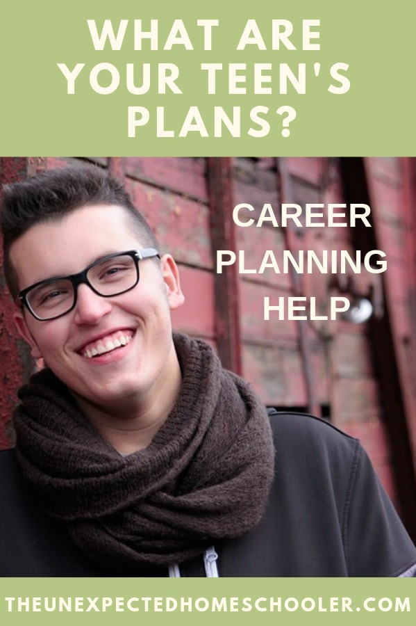 Career Planning for High School Students
