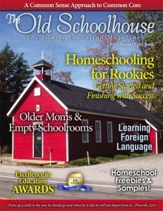 The-Old-Schoolhouse-Magazine