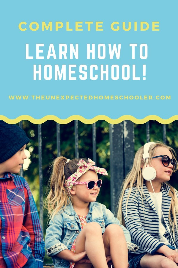 Learn How to Start Homeschooling Today-Complete Guide!