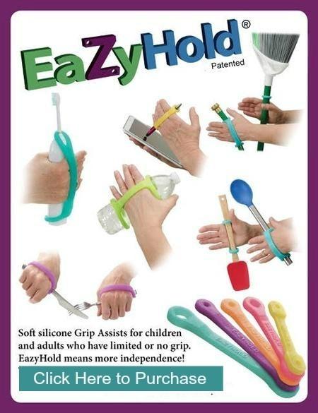 EazyHold Universal Cuff
