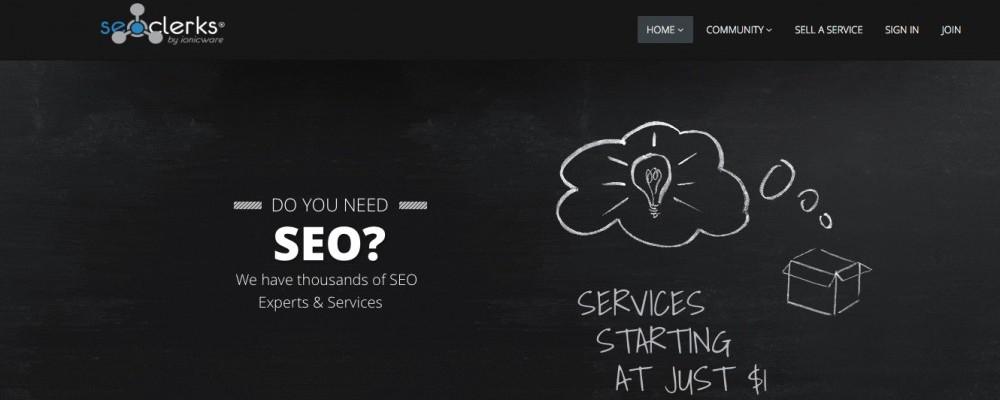 fiverr alternative websites