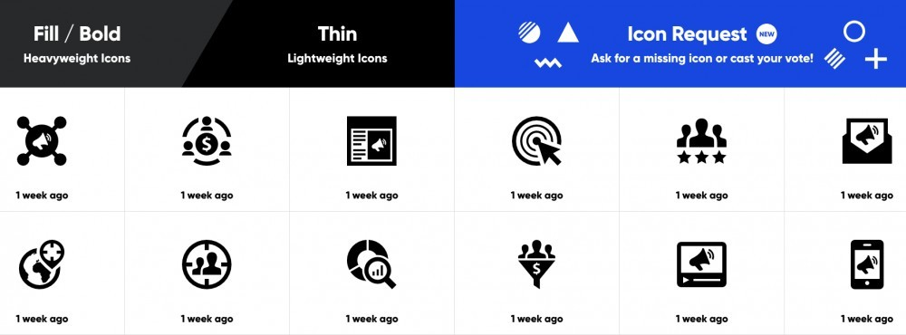 cool free icons