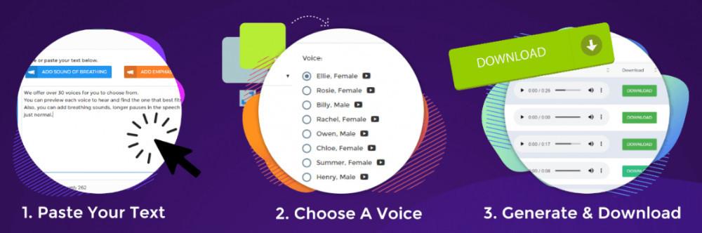 Speechelo - Best Speech Text Software Review