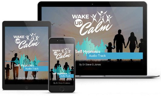 Wake Up Calm - Dream Life Mastery