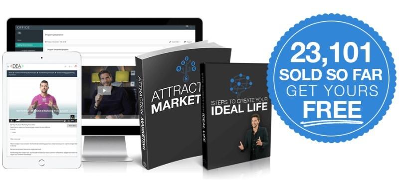 Six Figure mentors Free Account Package