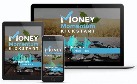 Money Momentum Kick-start Dream Life Mastery