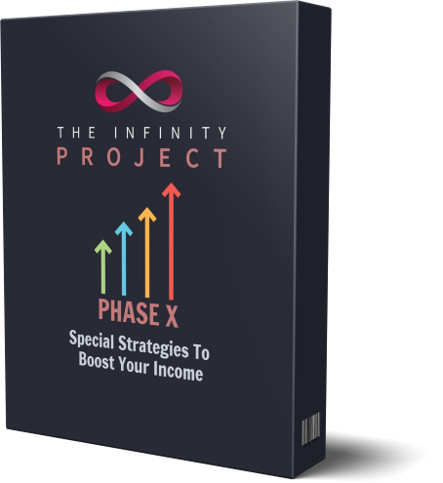 A Infinity Project Review - Phase X