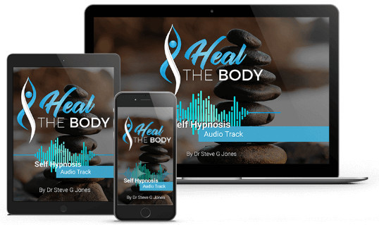 Heal The Body Self Hypnosis - Dream Life Mastery