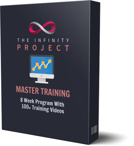A Infinity Project Review - Master Training