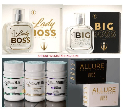 Boss International Review - Products