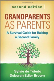 Grandparents as Parents book