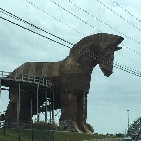 Trojan Horse