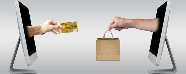 online, shopping