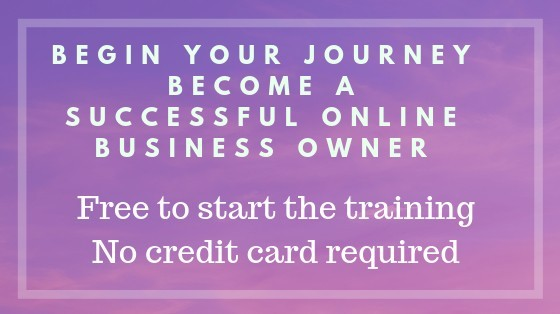 begin your online journey