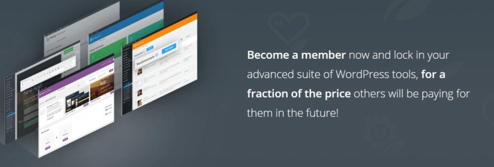 Membership pricing Thrive Themes