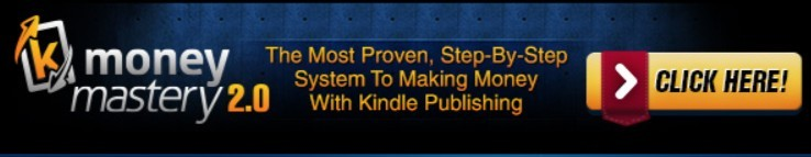 What is Kindle Money Mastery 2.0