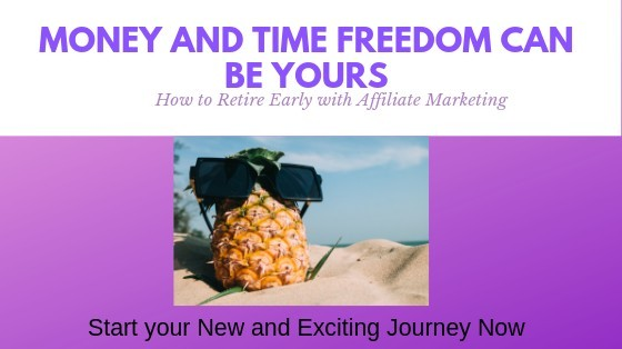How to Retire Early with Affiliate Marketing
