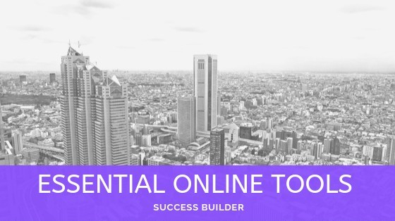 Essential Online Tools