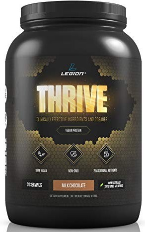 Thrive Protein Powder