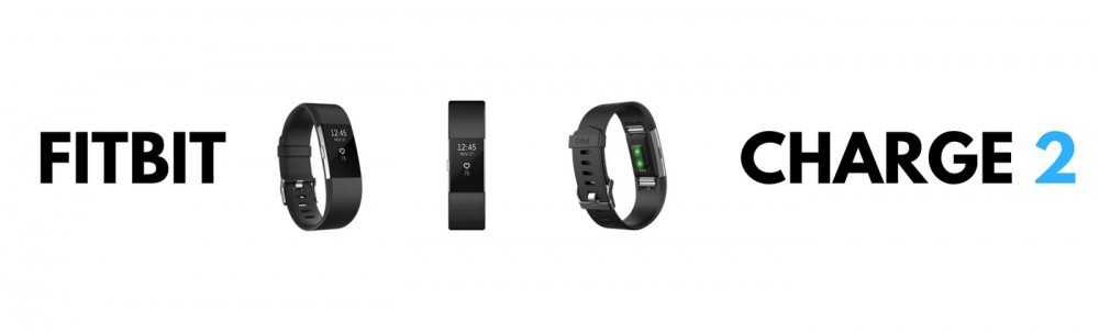 Fitbit Charge 2 banner