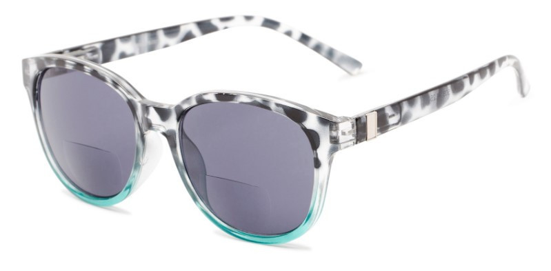 The Cecily Bifocal Reading Sunglasses