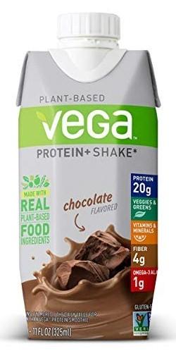 Protein+ Shake