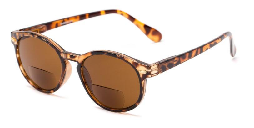 The Drama bifocal reading sunglasses