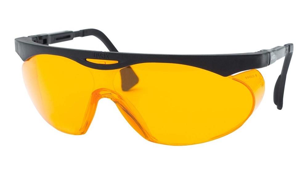 Uvex Skyper Blue Light Blocking Glasses