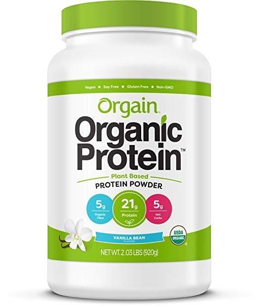 Organic Protein by Orgain