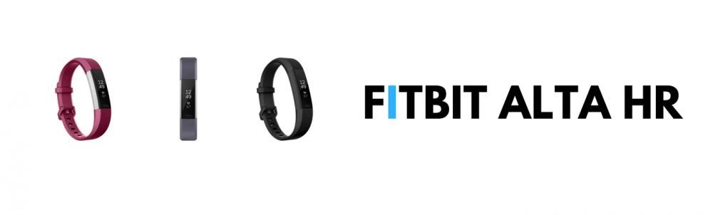 Fitbit Alta HR Banner