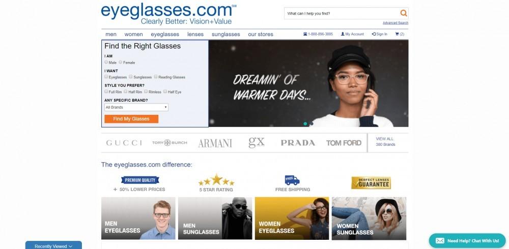 Eyglasses.com
