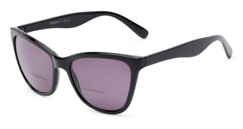 The Mimosa bifocal reading sunglasses