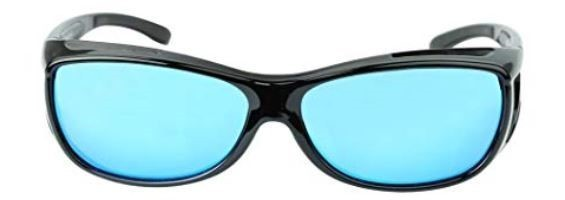 Duco FIt Over Sunglasses