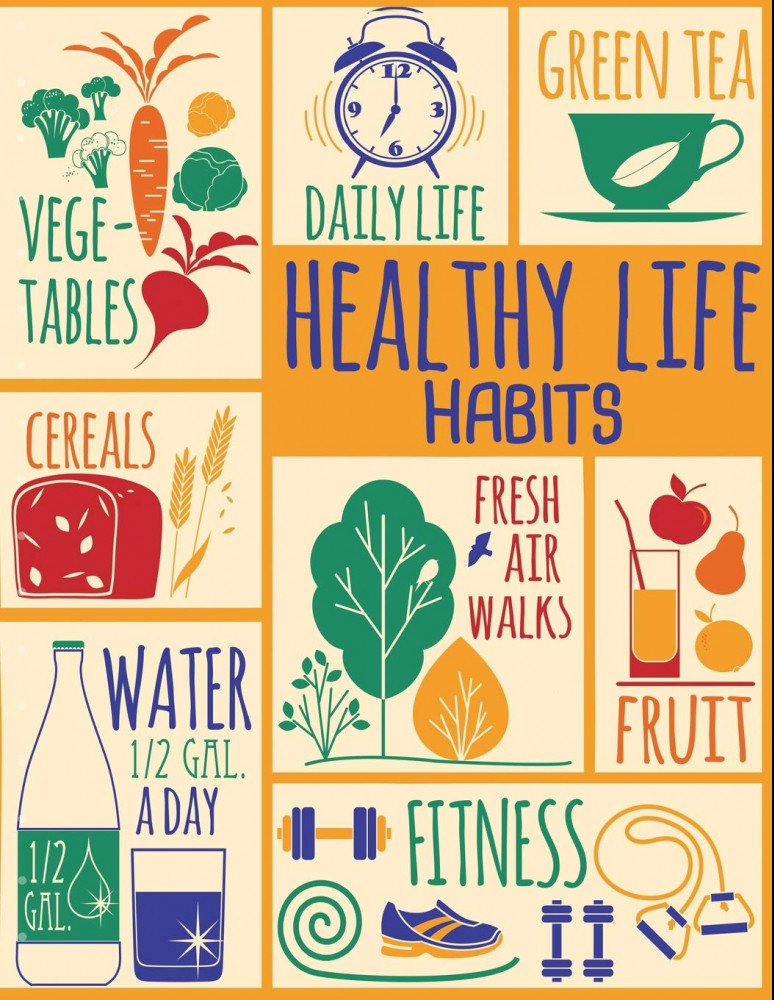 """<img src=""""healthy life habits.jpg"""" alt=""""what is living a healthy lifestyle""""/>"""