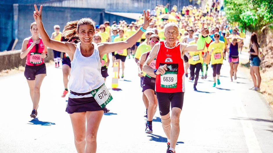 """<img src=""""old people running a race.jpg"""" alt=""""how to boost my metabolism after 50""""/>"""
