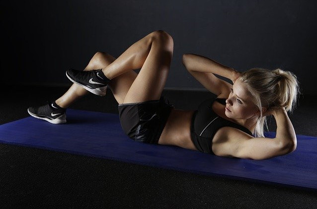 """<img src=""""woman exercising.jpg"""" alt=""""can exercise improve physical health""""/>"""