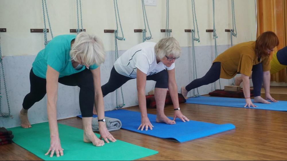 "<img src=""older women stretching.jpg"" alt=""10 health benefits of exercise""/>"