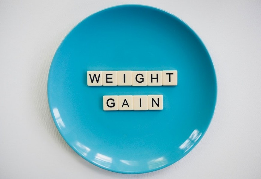 "<img src=""weight gain on plate.jpg"" alt=""what is the best way to lose belly fat""/>"