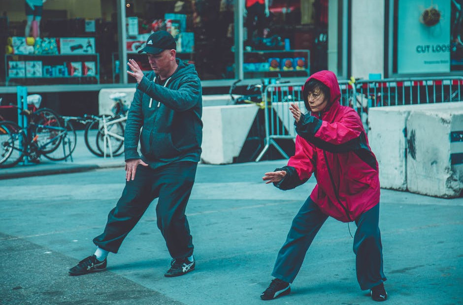 """<img src=""""2 older people performing tai chi.jpg"""" alt=""""how to boost my metabolism after 50""""/>"""