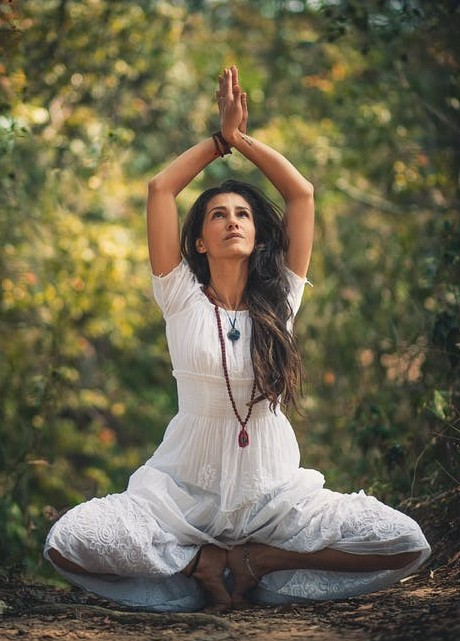 """<img src = """"lady in yoga pose.jpg"""" alt=""""can exercise improve your physical health""""/>"""