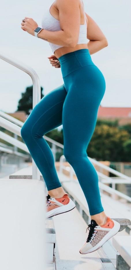 "<img src=woman running upstairs.jpg"" alt=""sports prep wear""/>"
