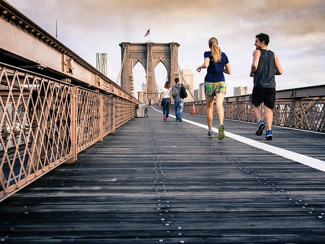 """<img src=""""couple jogging.jpg"""" alt=""""can exercise improve physical health""""/>"""