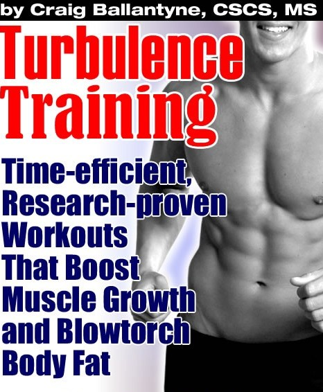 TT High Intensity Interval Training image