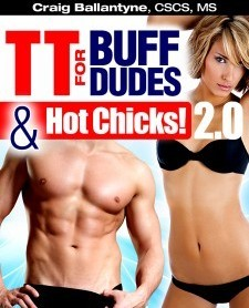 TT Workout Program Reviews Buff