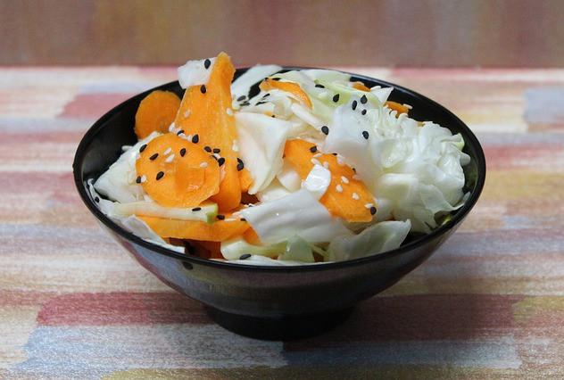 Japanese pickles 'Asasuke'
